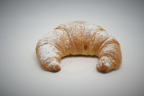 Bild von Marmelade Croissant