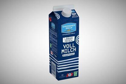 Bild von Milch