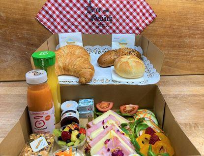 Bild von Frühstücksbox